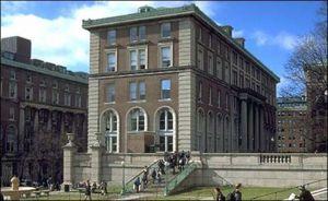 Dodge Hall Wikicu The Columbia University Wiki Encyclopedia